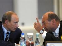 Cinci asemănări șocante între România lui Băsescu și Rusia lui Putin