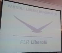 Partidul Liberal Reformator, înființat oficial