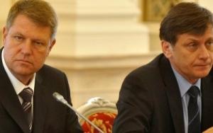"""Iohannis îl lovește pe Antonescu: """"Dacă PNL îmi cere, candidez la Președinție!"""""""