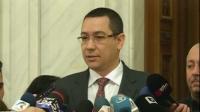 Victor Ponta: Până pe 1 august voi spune dacă voi candida la alegerile prezidenţiale