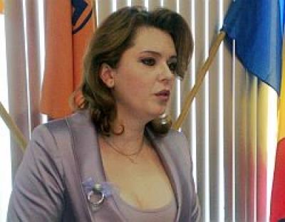 Roberta Anastase: Nu vom lăsa România celor pentru care politica înseamnă agresivitate