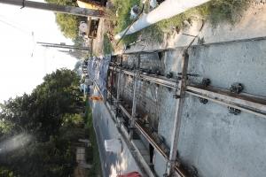 Lucrarile de modernizare a liniilor de tramvai trec la o alta etapa