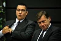 Ponta aruncă cu BOMBE în Antonescu: dezvăluiri din negocierile subterane