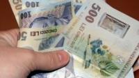 Ponta: Pensiile vor fi plătite în avans în aprilie