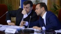 PDL cere demisia lui Antonescu de la şefia comisiei revizuire a Constitutiei