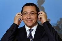 Antonescu: Ponta e singurul prezidentiabil al PSD