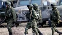 """Lupte pe aeroportul Kramatorsk: Un elicopter Mi-8 a explodat. Ucraina anunţă """"AL TREILEA RĂZBOI MONDIAL"""""""