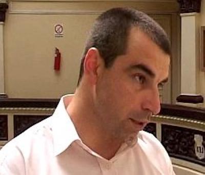 Judecătorul Rebegea a încercat să scape de arest