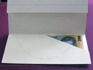Un necunoscut lasă plicuri cu bani prin Cluj. Indicii pe Facebook pentru găsirea cadoului