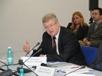 Daniel Savu: Economia României rămâne pe plus, indiferent de propaganda celor care vor răul țării