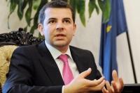 """Constantin: E posibil sa nu existe turul II. Contracandidatii lui Ponta """"zerouri"""""""
