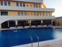 Un nou complex cu piscina si restaurant s-a deschis langa Ploiesti GALERIE FOTO