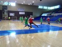 Debut cu victorie pentru handbalistele de la CSM Ploiești
