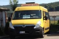 """Numai in Romania se putea intampla asemenea """"coincidenta"""" . Ce numar de inmatriculare are acest microbuz. FOTO"""