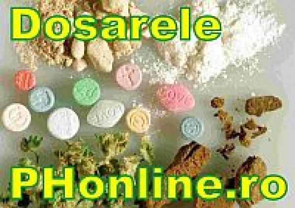 Totul despre droguri - episodul 5 - Barbituricele
