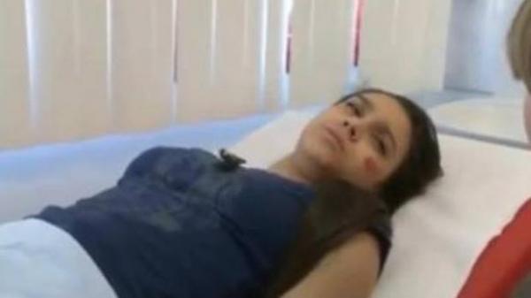 Fata lui Minune, în stare gravă la spital. Şi-a pierdut memoria în urma unui accident de maşină