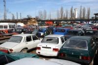 Rabla 2013: Astazi a inceput validarea colectorilor. In Prahova sunt peste 110.000 masini vechi