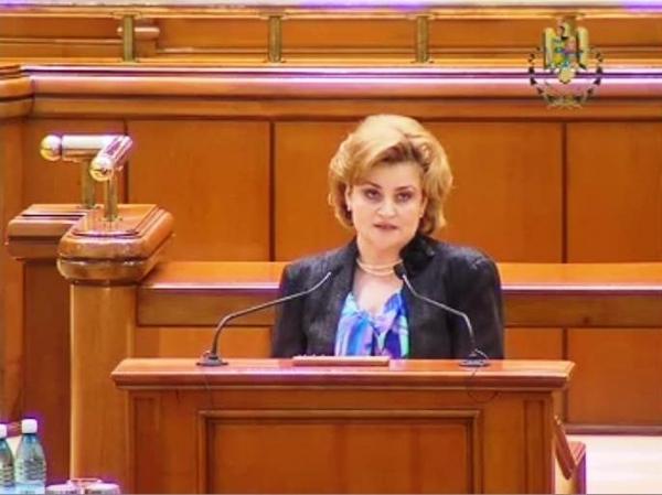 Gavrilescu (PLR): Prin candidatura lui Iohannis, PNL își continuă drumul politic dezastruos