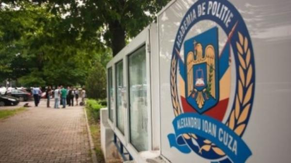ADMITERE 2014 ACADEMIA DE POLIŢIE. Candidaţii au susţinut proba scrisă