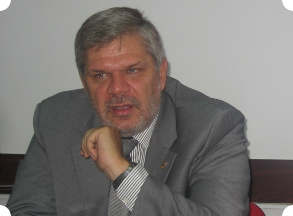 """Georgică Severin (USL): """"Voi  lupta la maximum posibil pentru începerea lucrărilor la autostrada Comarnic-Braşov"""""""