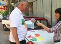 "ASTA e cea mai ""smechera"" masina din Galati! Vezi cum arata si de cand investeste proprietarul ei in ea!"