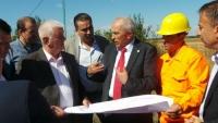 CJ Prahova a demarat lucrarile de reparatii si modernizare a 3 obiective de interes judetean