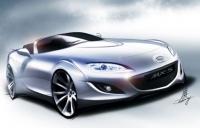 Mazda dezvăluie noua MX-5