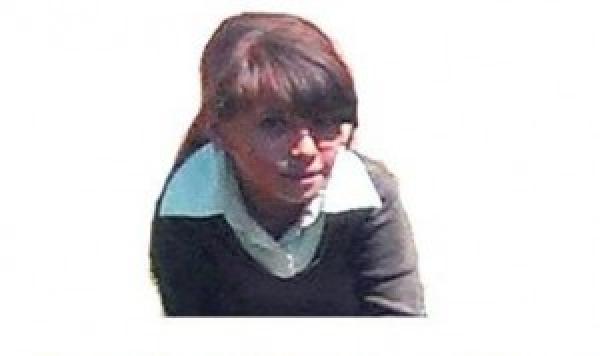 O minoră de 11 ani a dispărut din Ploieşti. Suna la 112 daca ai vazut-o!