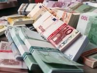 TUN de 1 milion de euro, dat de patronii unor firme din Ploiesti