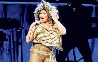 VESTE TRISTĂ! Tina Turner, «legumă» din cauza unui atac cerebral