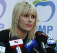 Elena Udrea vine la Ploiesti