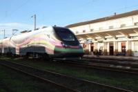 Primul tren electric fabricat în România va trece prin Ploieşti