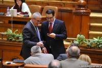 Ponta, despre posibilitatea cooptării PRL în Guvern: Nu resping