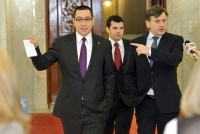 Sondaj martie 2014: Crin Antonescu nu intră în turul doi la prezidenţiale