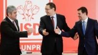 Alianţa electorală PSD-UNPR-PC a depus la BEC dosarele de candidatură pentru europarlamentare. VEZI LISTA