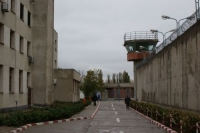 Percheziții la Penitenciarul Rahova, din cauza lui Voiculescu