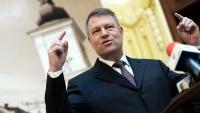 OFICIAL! Klaus Iohannis, desemnat candidatul ACL pentru alegerile prezidenţiale
