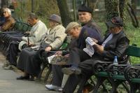 A crescut numarul pensionarilor din Prahova