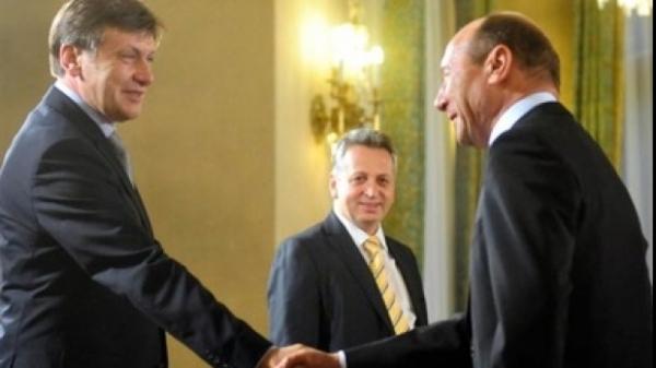 Traian Băsescu şi Crin Antonescu nu se mai ascund, pregătesc de o alianţă anti-PSD