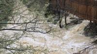 Revine cosmarul! Cod Portocaliu de inundaţii în Prahova