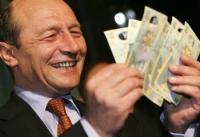 Cât s-a îmbogăţit Băsescu într-un an? Iată declaraţia de avere a preşedintelui