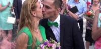 Alina Dumitru s-a casatorit la Busteni! A intarziat la propria nunta, iar motivul este incredibil!