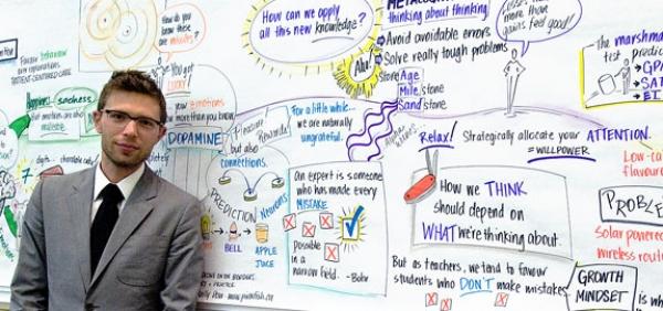 Concurs Național de creativitate antreprenoriala la Ploiesti
