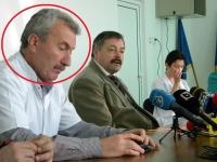 Chirurgul Florin Puşcariu a castigat concursul pentru postul de DIRECTOR al Spitalului Judetean