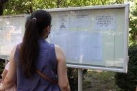 Rezultatele contestatiilor la probele de evaluare a cunostintelor de limba moderna, clasa a VIII-a, admitere liceu