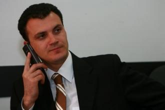 """Sebastian Ghiţă: """"Oamenii lui Vîntu n-au decât să meargă la Tribunal"""""""