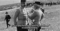 DOCUMENTAR/ Primul Razboi Mondial - Episodul 1