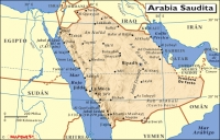 Prahova s-ar putea infrati cu o regiune din Arabia Saudita, bogata in petrol
