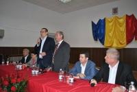 Victor Ponta la Păuleşti şi Măgureni pentru susţinerea candidaţilor PSD la alegerile locale parţiale din 25 mai