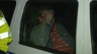 Sofer turmentat, prins de politisti pe Soseaua Vestului din Ploiesti